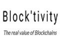 New Blockchain Officially Enters Top 10 Block'tivity Transactions
